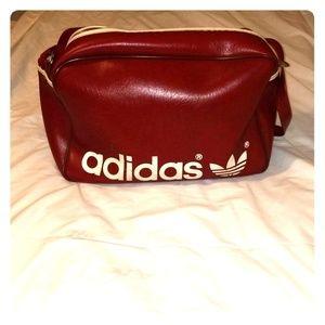 Vintage Adidas bag